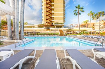 Bild från Be Live Adults Only Tenerife, Hotell i Spanien